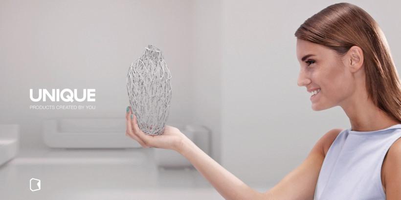 Kwambio - Ukrainian 3D Printing Startup