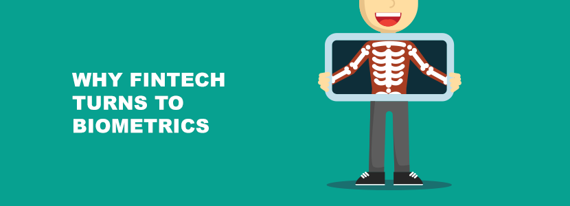 Biometric verification in Banking - Fintech