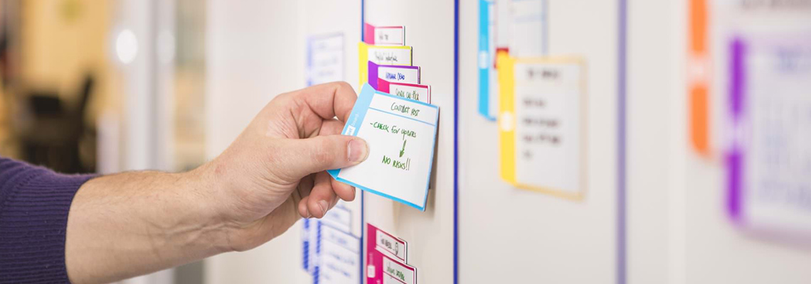 What is SCRUM and what are its advantages