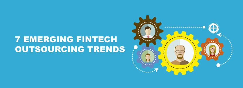 Fintech Outsourcing Trends