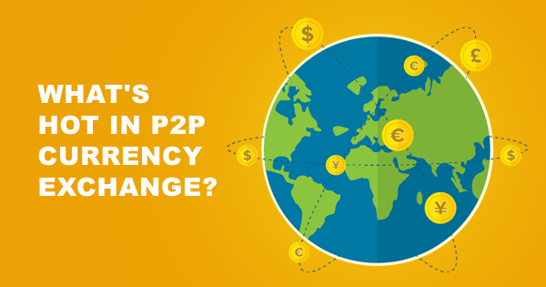 p2p money exchange