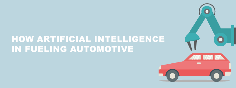 Artificial Intelligence in Automotive