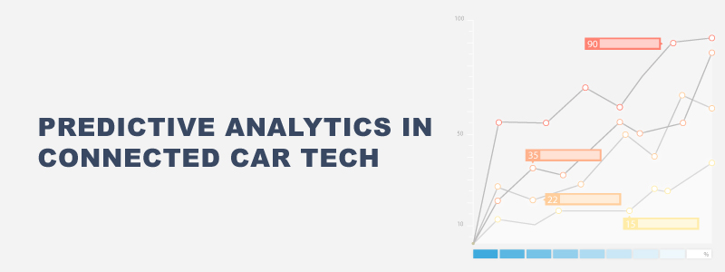 Predictive Analytics Connected Car Development