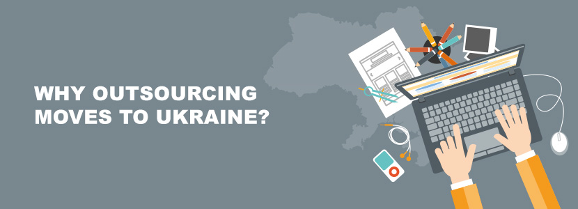 Outsourcing to Ukraine