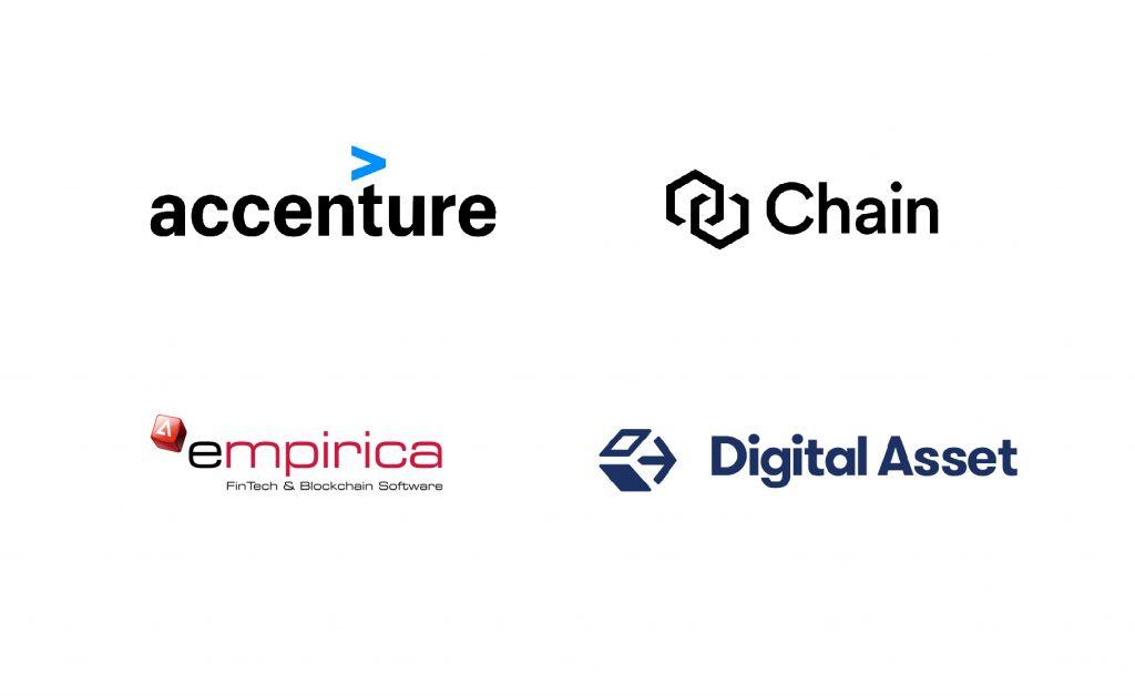 Blockchain Banking and Finance Companies