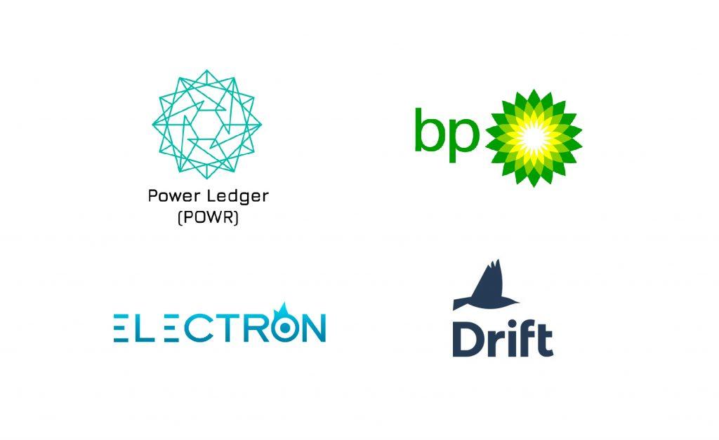 Blockchain Energy Companies