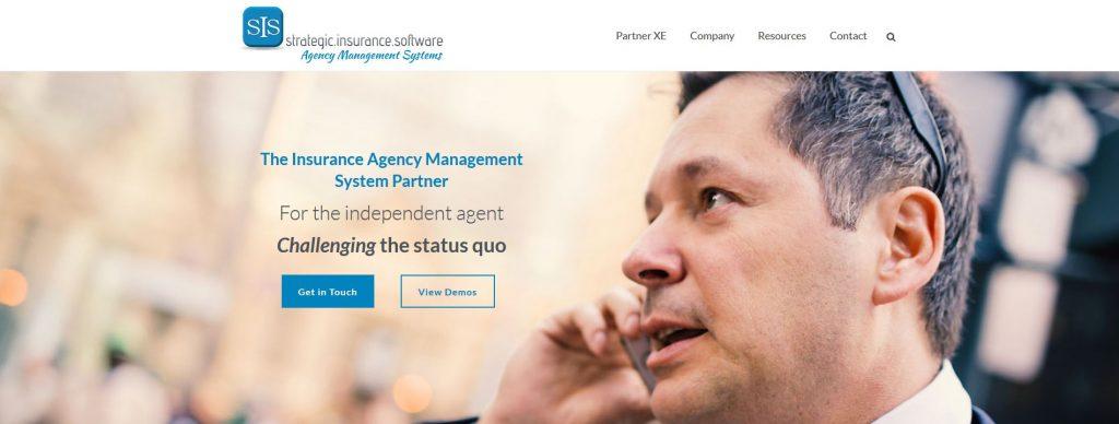 Top Insurance Companies - SIS