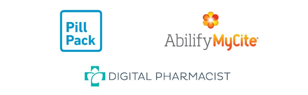 Digital Health Pharmaceutical Companies